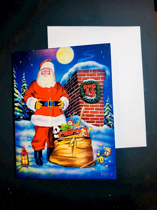 moonlit-st.-nick-blank-christmas-card-featured-image